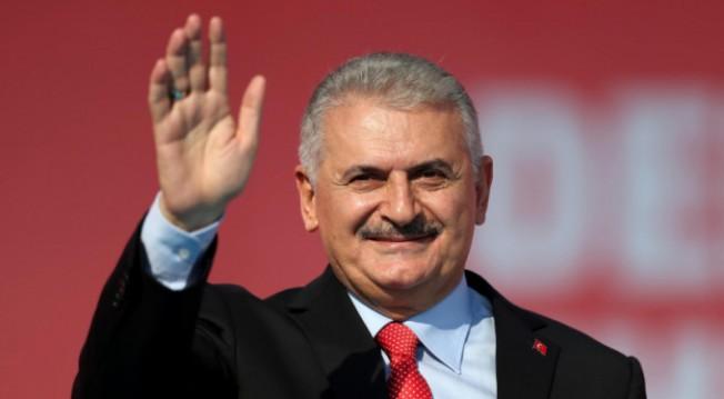 Başbakan Yıldırım bugün Bursa'da