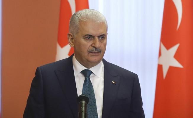 Başbakan Yıldırım: Ne Belarus ne de Türkiye'nin gizli gündemi yok