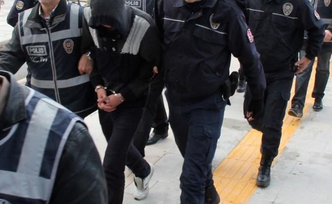 Başkentte PKK/KCK operasyonu: 17 gözaltı