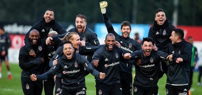 Bayern Münih - Beşiktaş maçı ne zaman? Hangi kanalda, saat kaçta yayınlanacak?