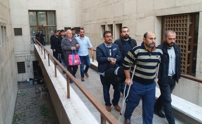 Bursa'da FETÖ'cü kargocuların alacağı ceza belli oldu