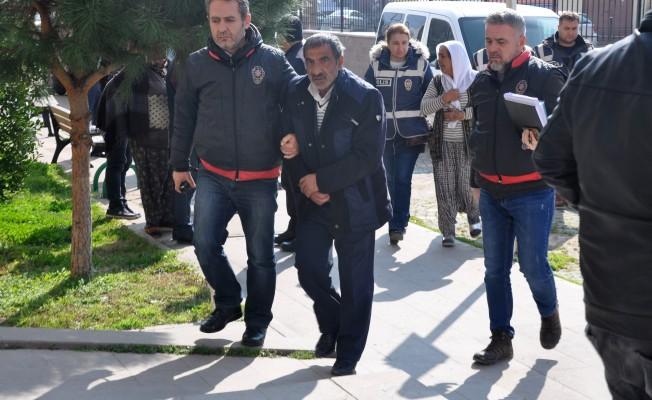 Bursa'da zehir tacirlerine geçit yok! 3 gözaltı