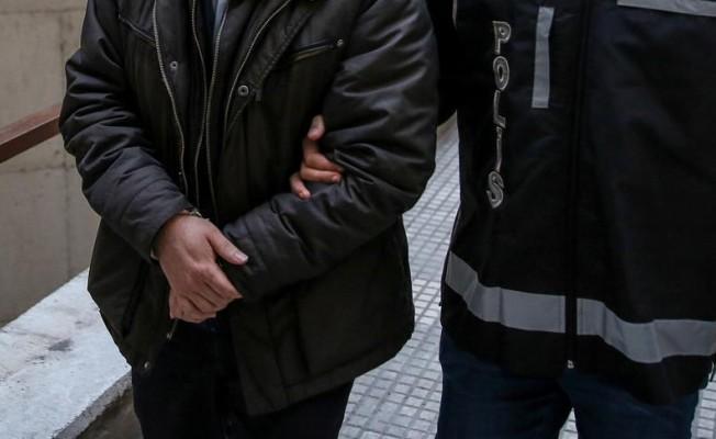 Bursa'da FETÖ/PYD operasyonu! 7 gözaltı