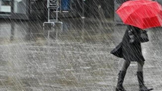 Bursalılar dikkat! Kuvvetli yağış geliyor