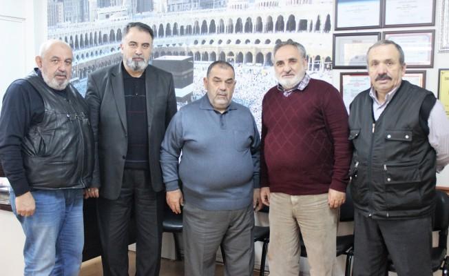 Bursalılardan Ramazan umresine yoğun ilgi