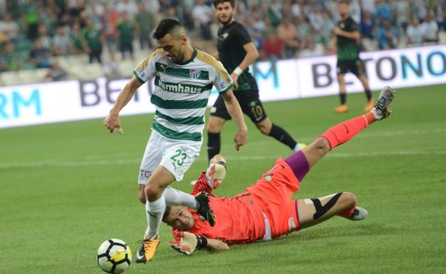 Bursaspor, galibiyet hasretini dindirmek istiyor