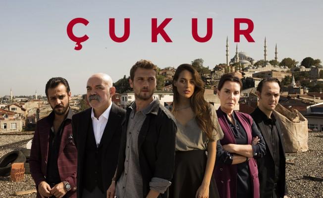 Çukur'a ilk ceza RTÜK'ten geldi!