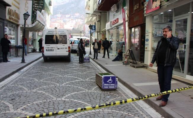 Dernekte polis dehşet saçtı! 2 ölü