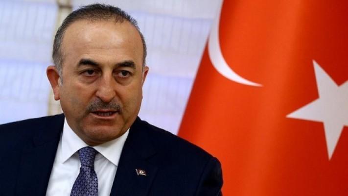 Dışişleri Bakanı Çavuşoğlu'ndan CHP'li Tanal hakkında suç duyurusu