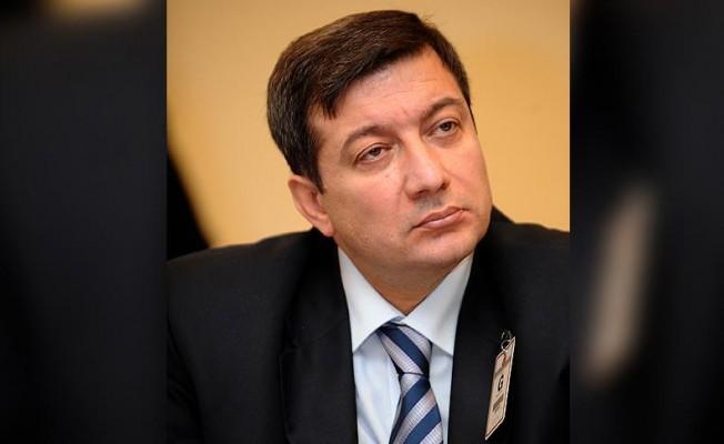 Eski Anayasa Mahkemesi Genel Sekreteri 'ByLock'çu çıktı