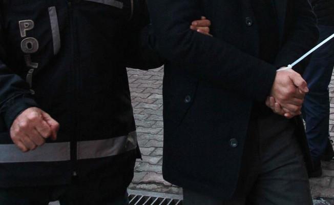 Eski Kadıköy Emniyet Müdürü gözaltına alındı