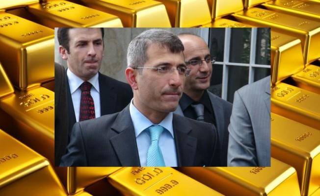 FETÖ firarisi savcının amcasından 100 kilogram altın çıktı