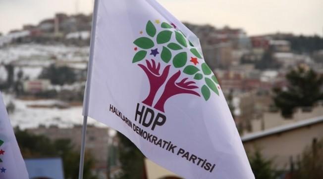 HDP'li o isim gözaltına alındı!