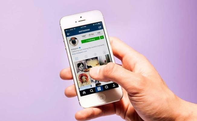 Instagram'da ekran görüntüsü alanlar dikkat!