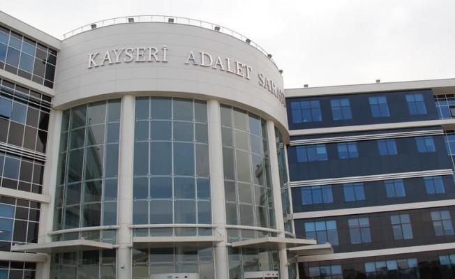 Kayseri'de FETÖ sanıklarına hapis cezası