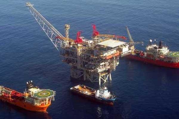 Kıbrıs açıklarında yeni doğal gaz rezervi bulundu