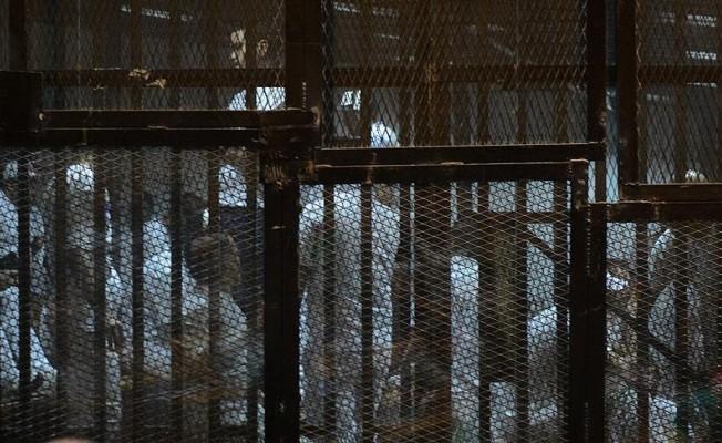 Mısır'da 4 sanık daha idam cezasına çarptırıldı