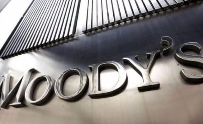 Moody's'ten ABD açıklaması