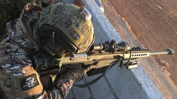 PKK'nın kabusuda operasyona katıldı!