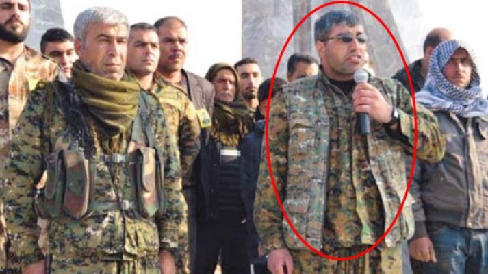 PKK'nın Suriye'deki 'kara kutusu' öldürüldü