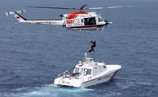 Sahil güvenlik uzman erbaş alım şartları