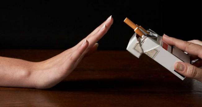 Sigaraya yeni tedbir