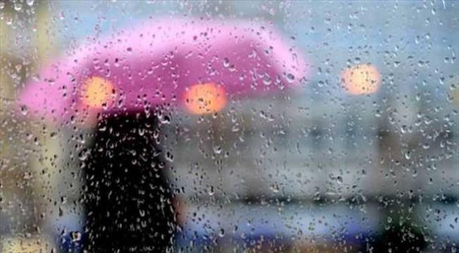 Soğuk ve yağışlı hava devam edecek!