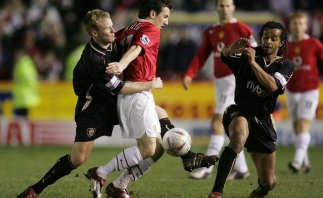 United'ın eski yıldızı hayatını kaybetti!