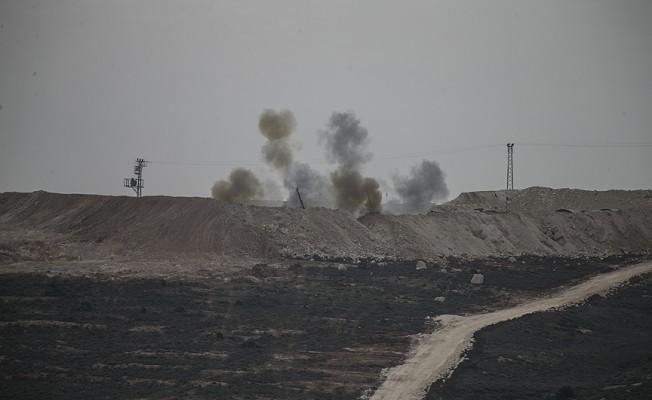 Zeytin Dalı Harekatı'nda 1062 terörist etkisiz hale getirildi