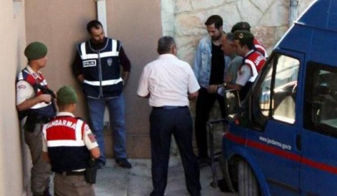 Afrin'de alçak tuzak! 10 asker yaralı