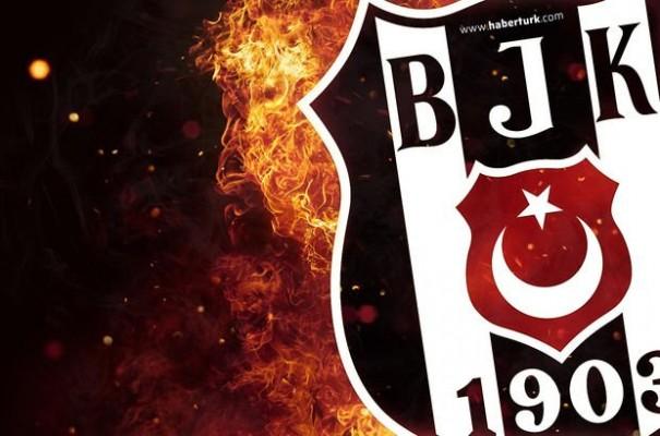 Beşiktaş'ın ilk 11'i belli oldu!