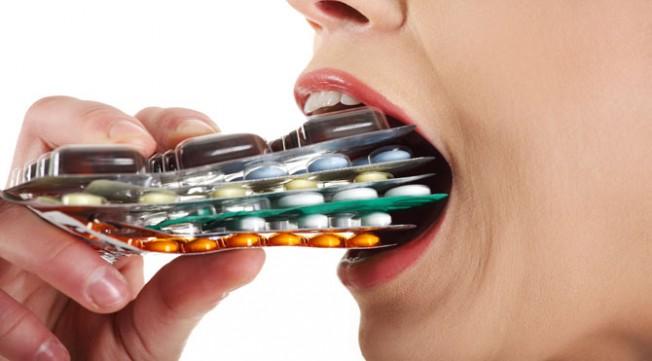 Bilinçsiz antibiyotik kullanımının zararı çok büyük