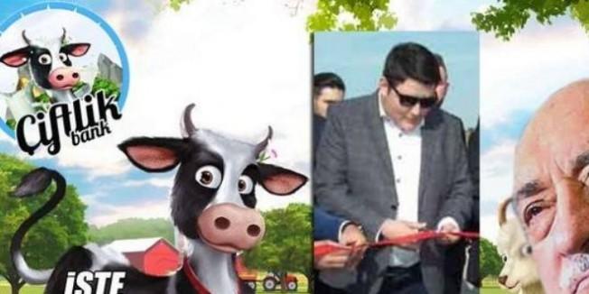 Bursa'da Çiftlik Bank'ta FETÖ izleri ortaya çıktı