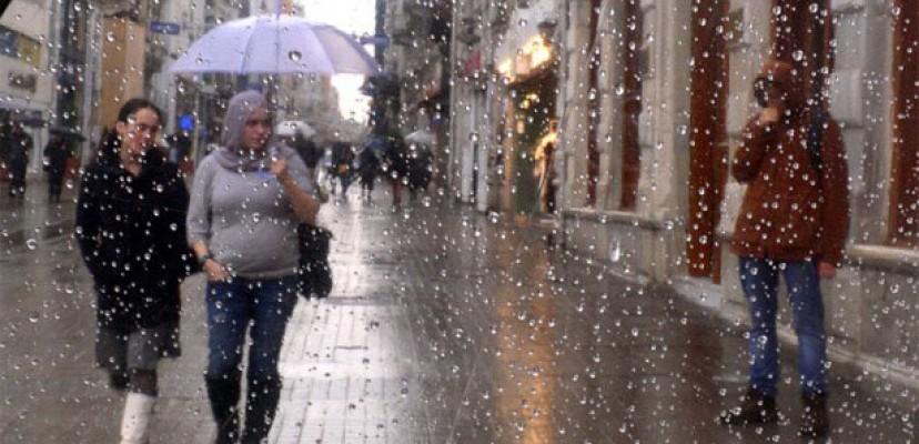 Bursa'da bugün hava nasıl olacak? (14 Mart 2018 Çarşamba)