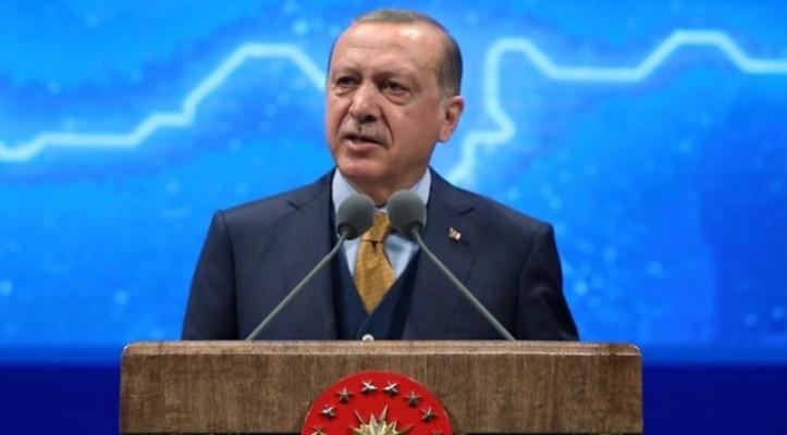 Cumhurbaşkanı Erdoğan canlı yayında açıkladı! İşte Afrin'de son durum...