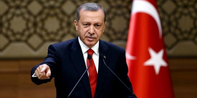 ''Diriliş Afrin'de kendini gösterdi''