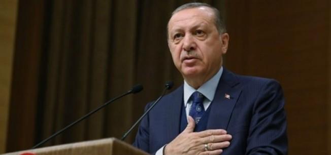 Erdoğan'dan Antalya'da kritik açıklamalar!