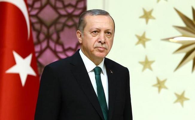 Cumhurbaşkanı Erdoğan, oyuncu Şekerci'ye yönelik şikayetinden vazgeçti