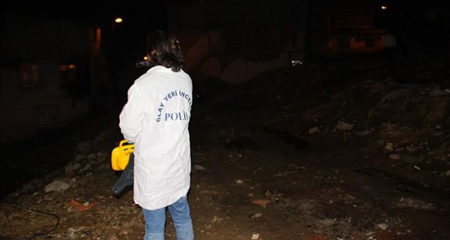 İstanbul'da vahşet! Lise öğrencisi yakılarak öldürüldü