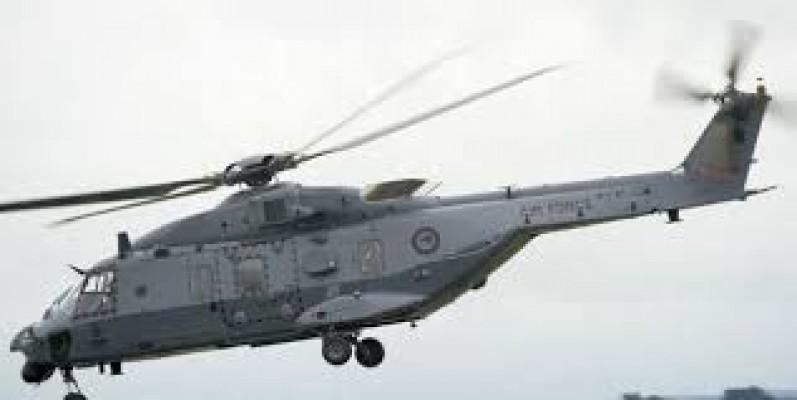 Katar'dan 3 milyar avroluk helikopter alımı