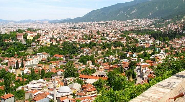 Meteoroloji bildirdi! Bursa'da bugün ve yarın....