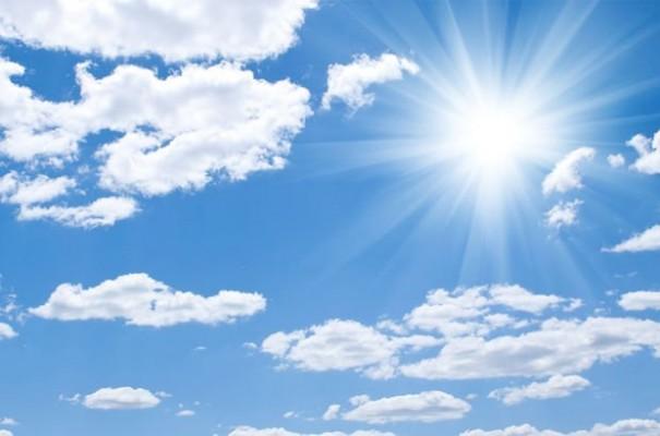 Meteoroloji bildirdi! Hava sıcaklığı...