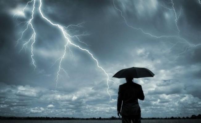 Meteorolojiden uyarı geldi! Sağanak yağış geliyor