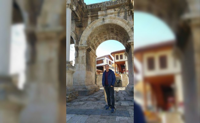 Nevşehir'deki şehidin haberi baba ocağına ulaştı