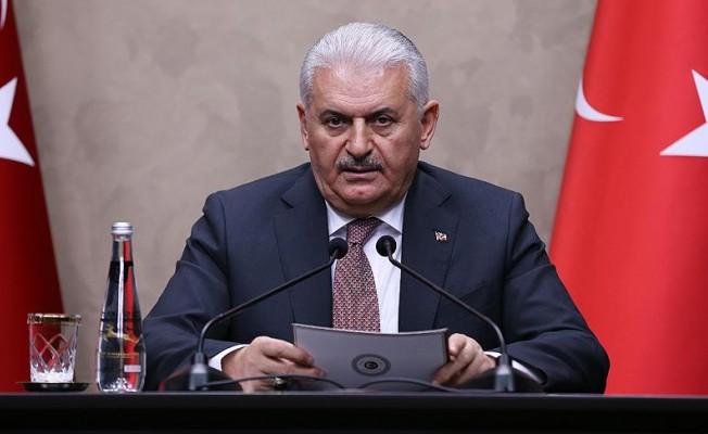 """""""Türkiye-Amerika ilişkileri birbirine bağlı değildir"""""""