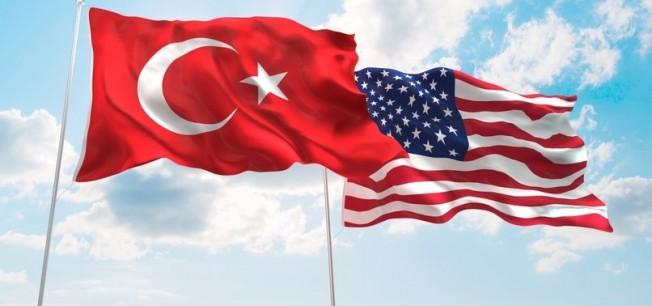 Türkiye'den ABD'ye hamle!