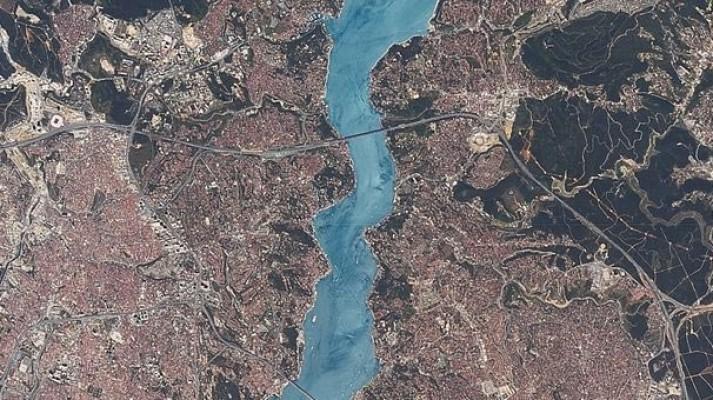 Yer: Marmara Denizi… En iyi ihtimalle  7.2
