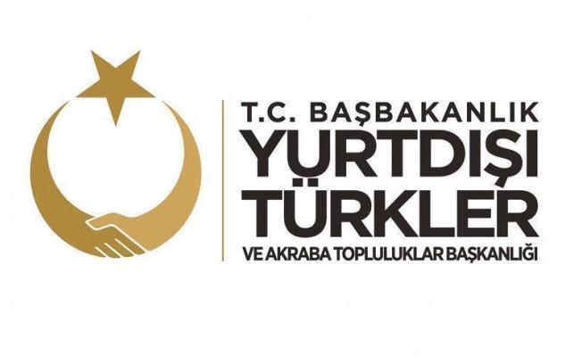 YTB'nin 'İnsan Hakları Eğitim Programı'na başvurular başladı