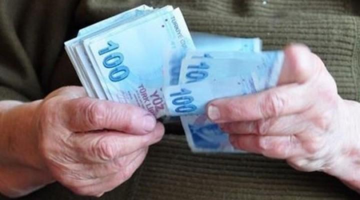 Zamlı maaşlar belli oldu; en az 2 bin 67 lira olacak!
