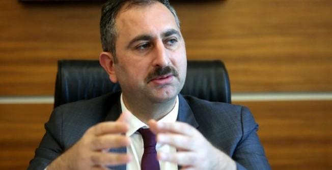 Adalet Bakanı Abdulhamit Gül'den erken seçim açıklaması